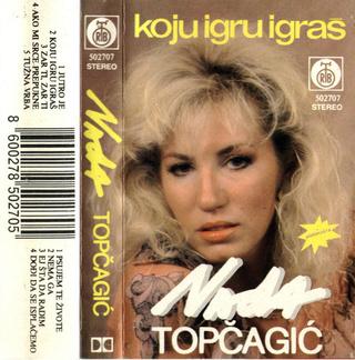 Nada Topcagic - Diskografija R-763212