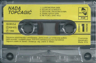 Nada Topcagic - Diskografija R-763218