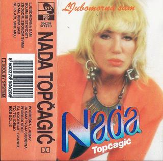 Nada Topcagic - Diskografija R-763219