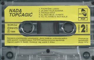 Nada Topcagic - Diskografija R-763220