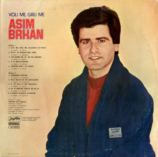 Asim Brkan - Diskografija 2 R-763316