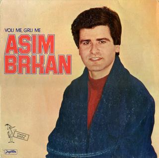 Asim Brkan - Diskografija 2 R-763317