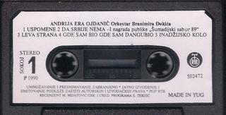 Andrija Era Ojdanic - Diskografija - Page 2 R-763510