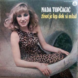 Nada Topcagic - Diskografija R-763610