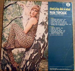 Nada Topcagic - Diskografija R-763611