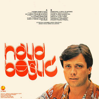 Halid Beslic - Diskografija R-763911