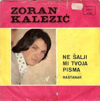 Zoran Kalezic - Diskografija R-765616