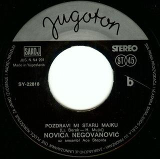 Novica Negovanovic - Diskografija R-765618