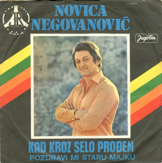 Novica Negovanovic - Diskografija R-765620