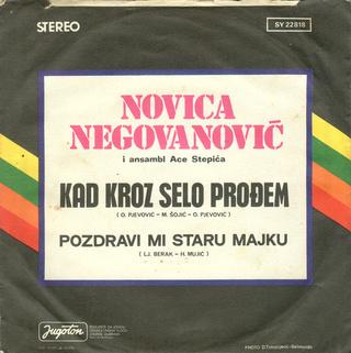 Novica Negovanovic - Diskografija R-765621
