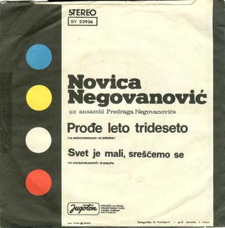 Novica Negovanovic - Diskografija R-765625
