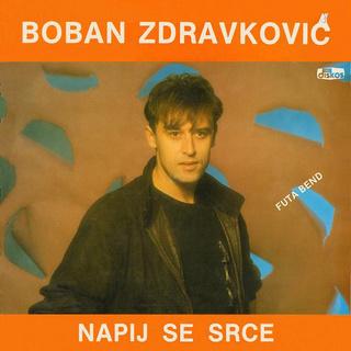 Boban Zdravkovic - Diskografija R-766024
