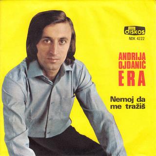 Andrija Era Ojdanic - Diskografija R-767011