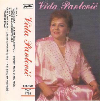 Vida Pavlovic - Diskografija 2 R-767127