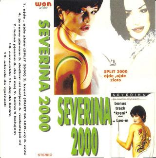 Severina - Diskografija  R-768312