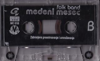 Medeni Mesec - Diskografija R-769512