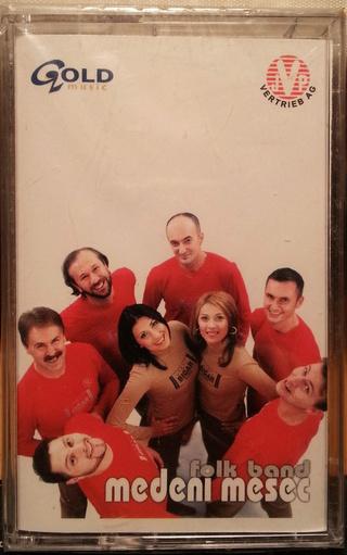 Medeni Mesec - Diskografija R-769514