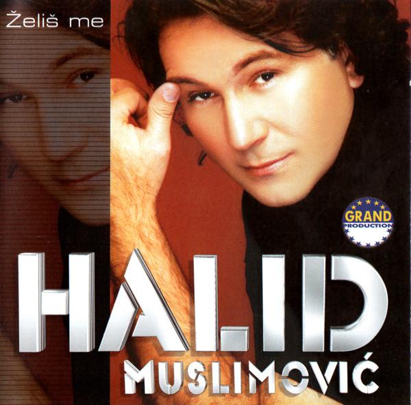 Halid Muslimovic - Diskografija R-770910