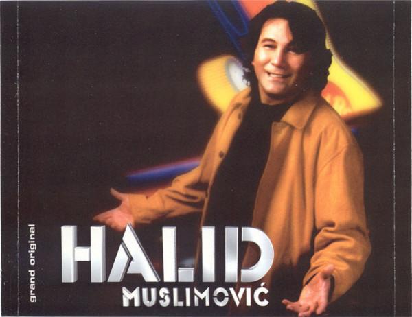 Halid Muslimovic - Diskografija R-770911