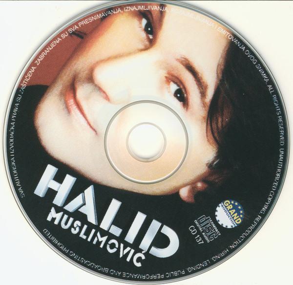 Halid Muslimovic - Diskografija R-770913