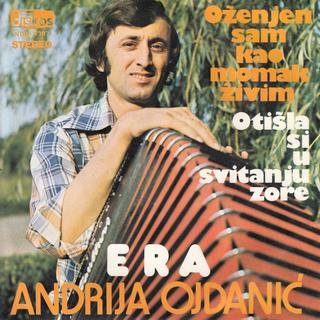 Andrija Era Ojdanic - Diskografija R-771310