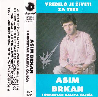Asim Brkan - Diskografija 2 R-772515