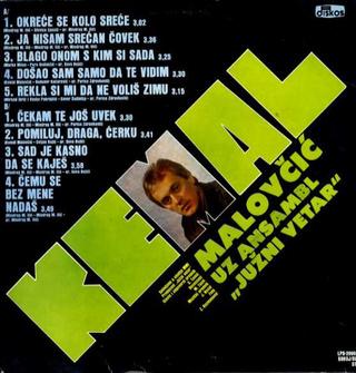 Kemal Malovcic - Diskografija - Page 4 R-774011