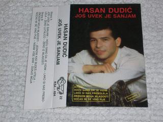 Hasan Dudic - Diskografija R-774418