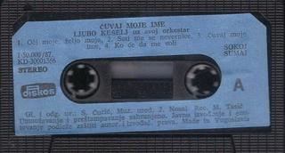 Ljubo Keselj - Diskografija R-775810