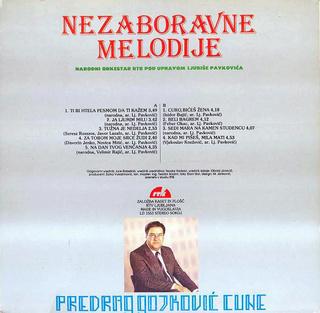 Predrag Gojkovic Cune - Diskografija  - Page 4 R-781513