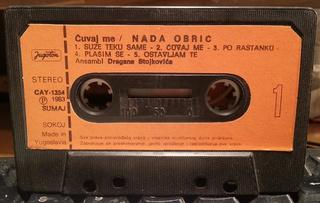 Nada Obric - Diskografija  R-781710