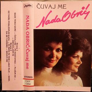 Nada Obric - Diskografija  R-781713
