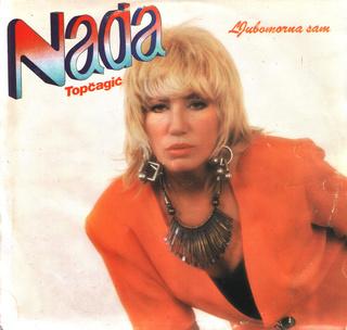 Nada Topcagic - Diskografija R-781915
