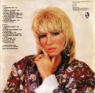 Nada Topcagic - Diskografija R-781917