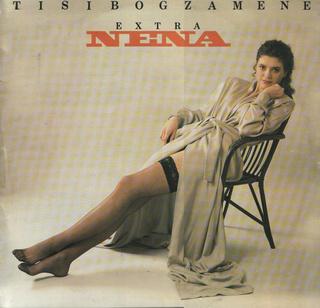 Extra Nena ( Snezana Beric ) - Diskografija  R-782310