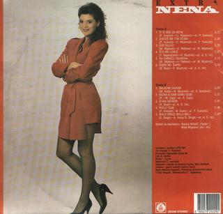 Extra Nena ( Snezana Beric ) - Diskografija  R-782311