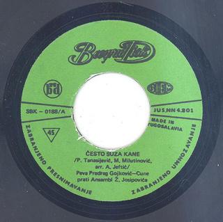 Predrag Gojkovic Cune - Diskografija  - Page 2 R-782617
