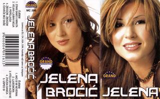 Jelena Brocic -Diskografija R-783711