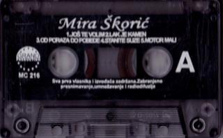Mira Skoric - Diskografija  R-783714