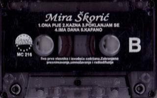 Mira Skoric - Diskografija  R-783715