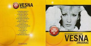 Vesna Zmijanac - Diskografija R-784210