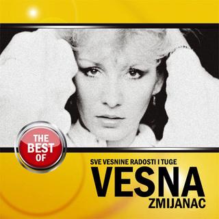 Vesna Zmijanac - Diskografija R-784211