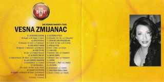 Vesna Zmijanac - Diskografija R-784212