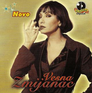 Vesna Zmijanac - Diskografija R-784217