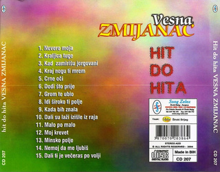 Vesna Zmijanac - Diskografija - Page 2 R-784221