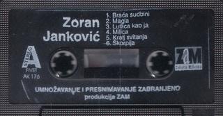 Zoran Zoka Jankovic -Diskografija R-784223