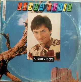 Ljuba Lukic - Diskografija  R-785410