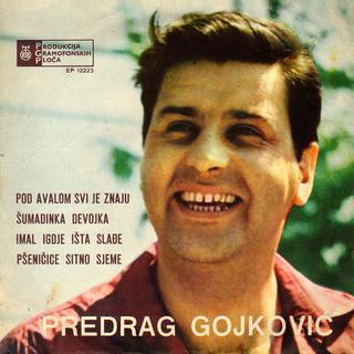 Predrag Gojkovic Cune - Diskografija  R-785414