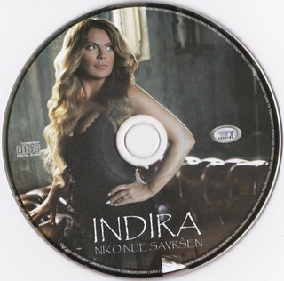 Indira Radic - Diskografija R-786013