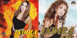 Indira Radic - Diskografija R-787013